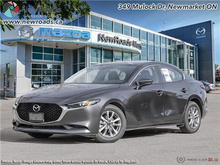 2020 Mazda Mazda3 GX (Stk: 41758) in Newmarket - Image 1 of 23