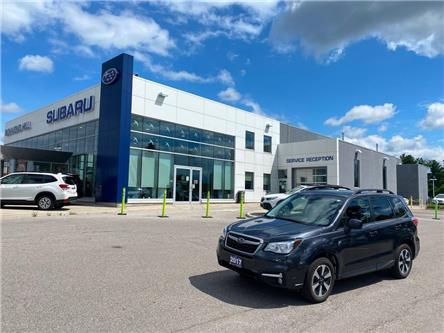 2017 Subaru Forester 2.5i Limited (Stk: LP0414) in RICHMOND HILL - Image 1 of 13