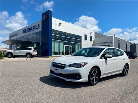 2020 Subaru Impreza Premium (Stk: 34161) in RICHMOND HILL - Image 1 of 15