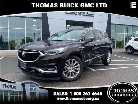 2019 Buick Enclave Premium (Stk: UT88430) in Cobourg - Image 1 of 24