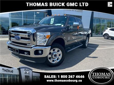 2016 Ford F-250  (Stk: UT58998) in Cobourg - Image 1 of 23