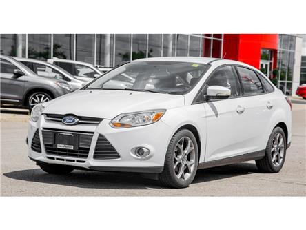 2013 Ford Focus 4dr Sdn SE (Stk: 140660T) in Brampton - Image 1 of 25