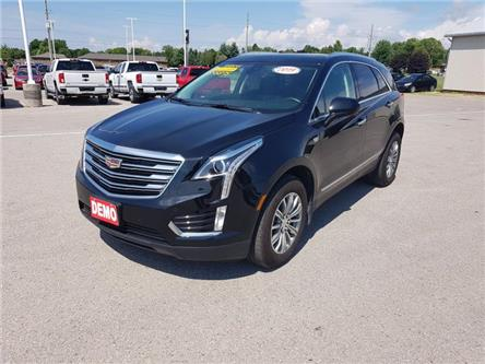 2019 Cadillac XT5 Luxury (Stk: 147338) in Goderich - Image 1 of 24