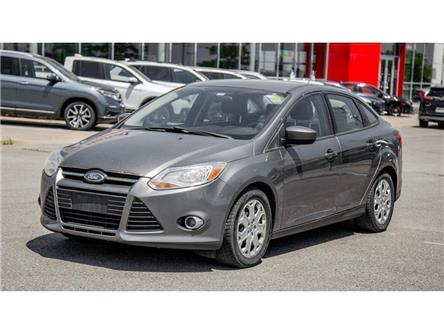 2012 Ford Focus 4dr Sdn SE | SPORT EXHAUST | BEST VALUE! (Stk: 170654T) in Brampton - Image 1 of 18