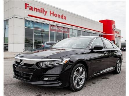 2020 Honda Accord EX-L 1.5T (Stk: 0800783) in Brampton - Image 1 of 23