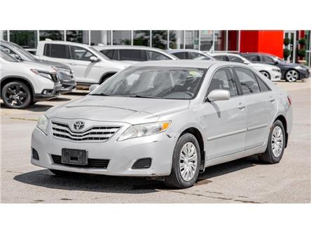2010 Toyota Camry 4dr Sdn I4 Auto LE (Stk: 040665T) in Brampton - Image 1 of 22