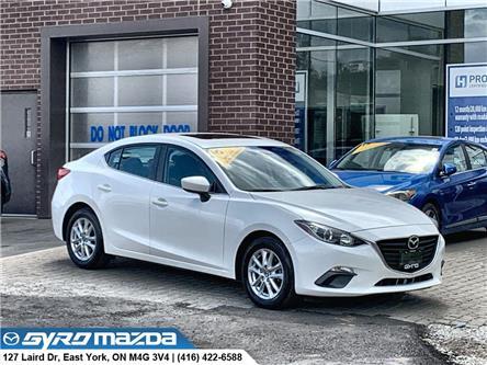 2016 Mazda Mazda3 GS (Stk: 29781) in East York - Image 1 of 30