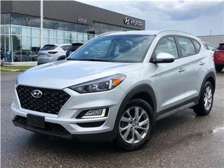 2019 Hyundai Tucson Preferred (Stk: 4314) in Brampton - Image 1 of 18