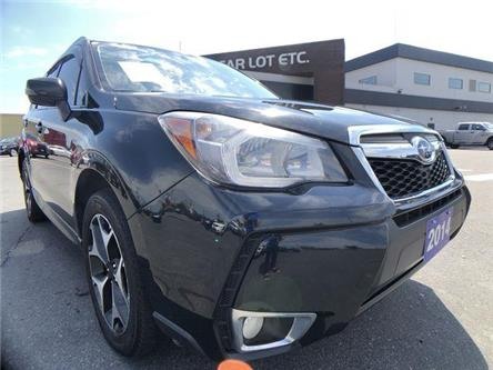 2014 Subaru Forester 2.0XT Touring (Stk: 20288) in Sudbury - Image 1 of 22