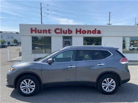 2016 Nissan Rogue  (Stk: B00400A) in Gloucester - Image 1 of 18