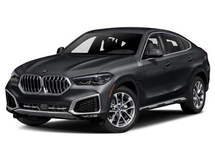 2020 BMW X6 M50i (Stk: 6385) in Kitchener - Image 1 of 9