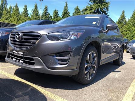 2016 Mazda CX-5 GT (Stk: P4329) in Surrey - Image 1 of 2