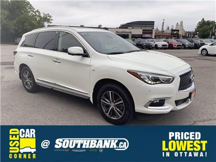 2019 Infiniti QX60 Pure (Stk: 922876) in Ottawa - Image 1 of 20