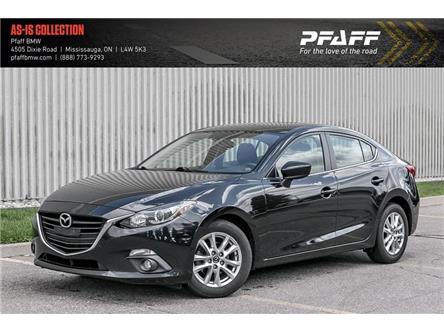 2015 Mazda Mazda3 Sport GS (Stk: 23625A) in Mississauga - Image 1 of 21