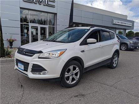 2016 Ford Escape SE (Stk: 20657A) in Orangeville - Image 1 of 22