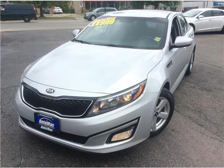 2015 Kia Optima LX (Stk: A9089) in Sarnia - Image 1 of 30