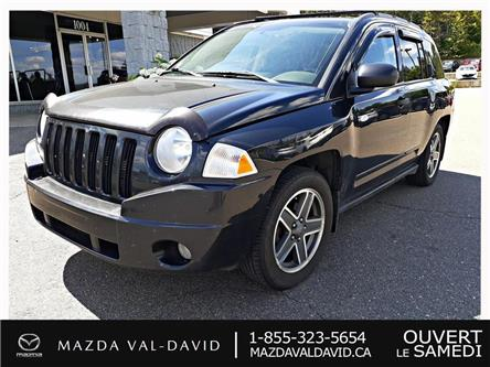 2009 Jeep Compass Sport/North (Stk: B1656C) in Val-David - Image 1 of 20