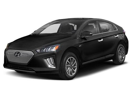 2020 Hyundai Ioniq EV Ultimate (Stk: 20QE001) in Mississauga - Image 1 of 2