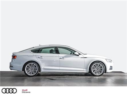 2019 Audi A5 45 Komfort (Stk: PA725) in Ottawa - Image 1 of 19