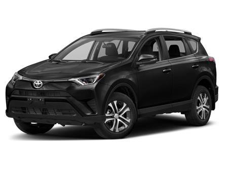 2018 Toyota RAV4 SE (Stk: M02078) in Edmonton - Image 1 of 9