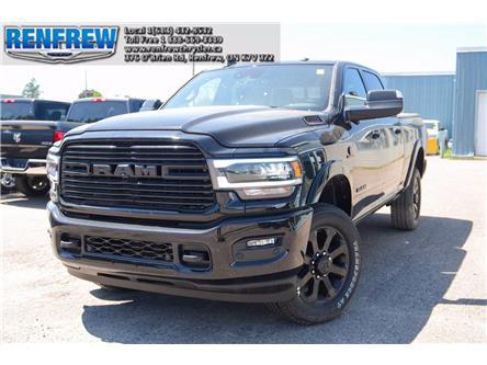 2019 RAM 2500 Laramie (Stk: K403) in Renfrew - Image 1 of 29