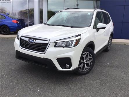 2020 Subaru Forester Convenience (Stk: S4366) in Peterborough - Image 1 of 21