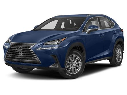 2020 Lexus NX 300 Base (Stk: 1852) in Kingston - Image 1 of 9