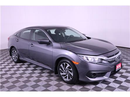 2018 Honda Civic SE (Stk: 220060A) in Huntsville - Image 1 of 24