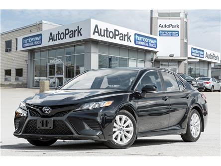 2019 Toyota Camry SE (Stk: APR7527) in Mississauga - Image 1 of 18