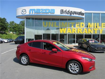 2017 Mazda Mazda3 SE (Stk: ) in Hebbville - Image 1 of 16