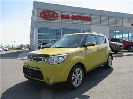 2014 Kia Soul EX+ (Stk: 2101A) in Orléans - Image 1 of 24