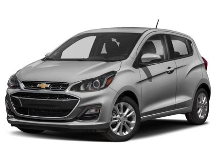 2020 Chevrolet Spark 1LT Manual (Stk: C477072) in Newmarket - Image 1 of 9