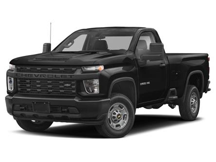 2020 Chevrolet Silverado 2500HD Work Truck (Stk: F247941) in Newmarket - Image 1 of 8