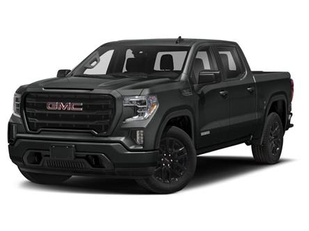 2020 GMC Sierra 1500 Elevation (Stk: Z201375) in Newmarket - Image 1 of 9
