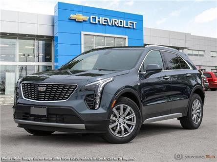 2020 Cadillac XT4 Premium Luxury (Stk: F030461) in Newmarket - Image 1 of 8