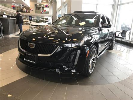2020 Cadillac CT5 Sport (Stk: 0125153) in Newmarket - Image 1 of 21