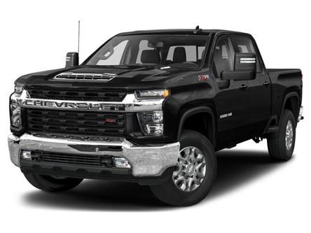 2020 Chevrolet Silverado 3500HD High Country (Stk: F283599) in Newmarket - Image 1 of 9