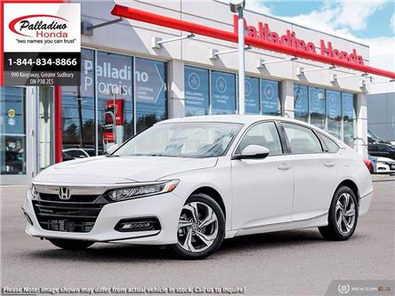 2020 Honda Accord EX-L 1.5T (Stk: 22633) in Greater Sudbury - Image 1 of 22