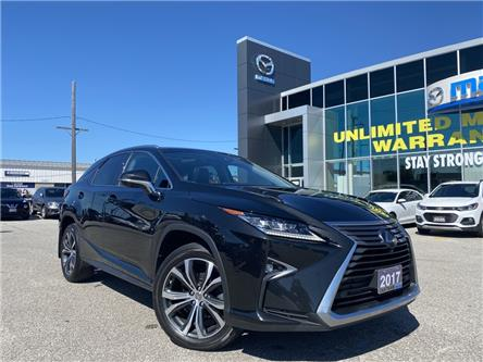 2017 Lexus RX 350 Base (Stk: UM2428) in Chatham - Image 1 of 22