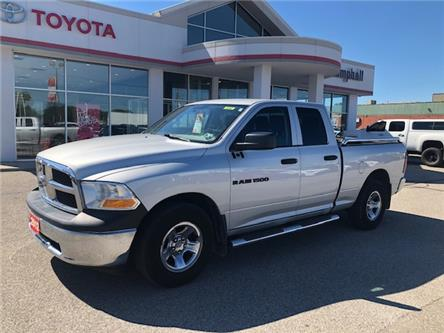 2012 RAM 1500 ST (Stk: CP10036A) in Chatham - Image 1 of 9