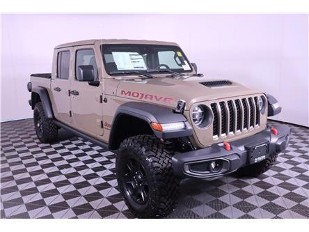 2020 Jeep Gladiator Mojave (Stk: 20-242) in Huntsville - Image 1 of 20