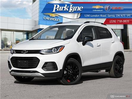 2019 Chevrolet Trax LT (Stk: 90095) in Sarnia - Image 1 of 27