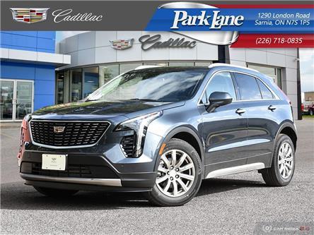 2020 Cadillac XT4 Premium Luxury (Stk: 95122) in Sarnia - Image 1 of 28