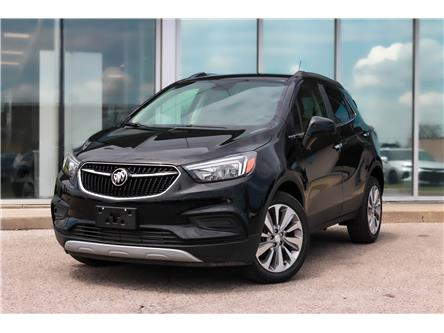 2020 Buick Encore Preferred (Stk: 02109) in Sarnia - Image 1 of 26