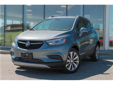 2020 Buick Encore Preferred (Stk: 02111) in Sarnia - Image 1 of 27