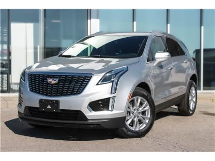 2020 Cadillac XT5 Luxury (Stk: 05117) in Sarnia - Image 1 of 29