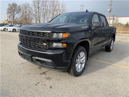 2020 Chevrolet Silverado 1500 Silverado Custom (Stk: 01470) in Sarnia - Image 1 of 12
