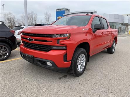 2020 Chevrolet Silverado 1500 RST (Stk: 01475) in Sarnia - Image 1 of 11