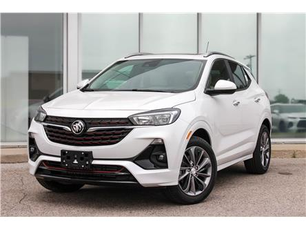 2020 Buick Encore GX Select (Stk: 02118) in Sarnia - Image 1 of 30