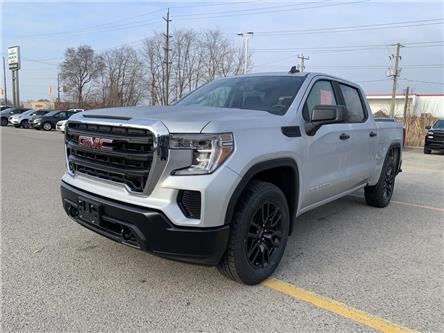 2020 GMC Sierra 1500 Base (Stk: 01491) in Sarnia - Image 1 of 12
